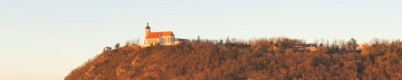 Jugendwallfahrt Bogenberg